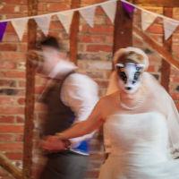 120-CA PP Wedding Dance
