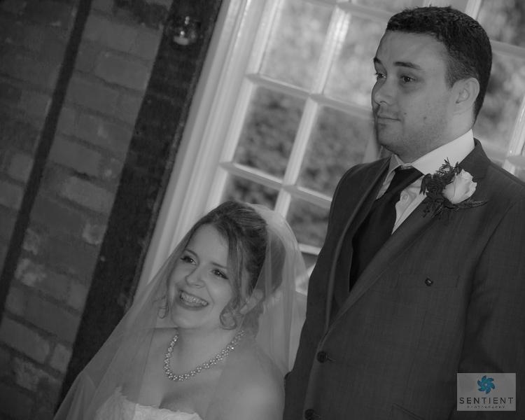 120-CA WC Bride&GRoom