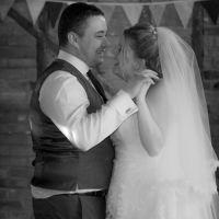 160-CA PP Wedding First Dance