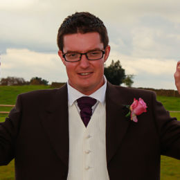 Best Man & Wedding Rings