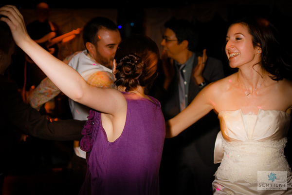 Wedding Barn Dance Twirl