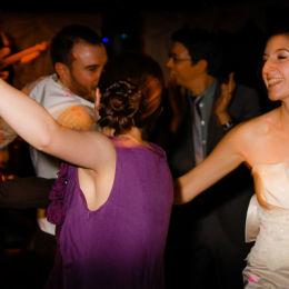 Wedding Barn Dance Twirl