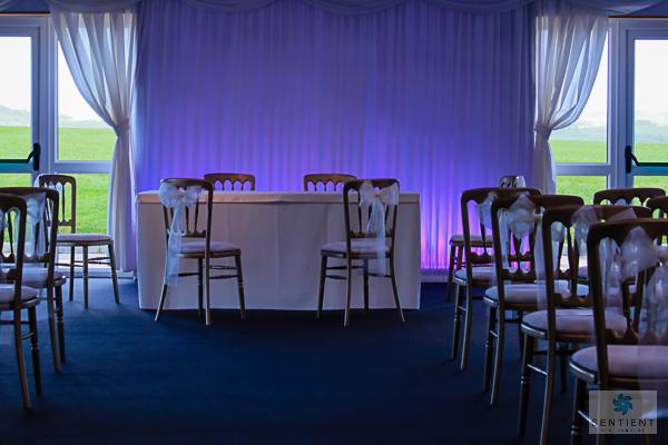 Wedding Ceremony Chairs
