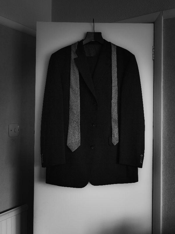 Jacket & Tie