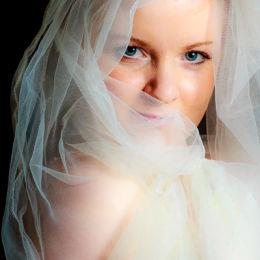 Bride's Veil Peek