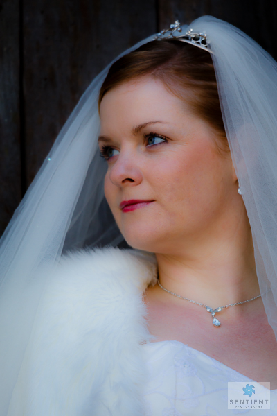 Bride Post Wedding Profile