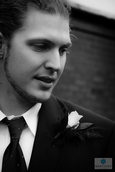 Groom & ButtonHole