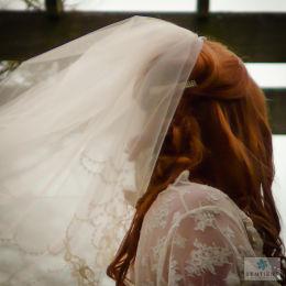 Bride's Veil Flare