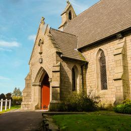 The Wedding Church