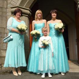 Bridesmaids Group