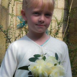 Bridesmaid & Flowers