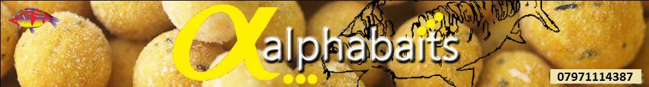 Alphabaits