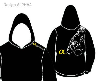 Design ALPHA4