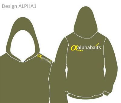 Design ALPHA1