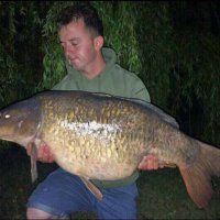 39lb Fully Scaled Mirror