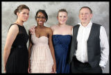 Huddersfield University Business Ball 3