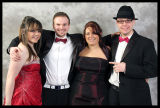 Huddersfield University Business Ball 6