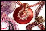 Aztec Jewellery