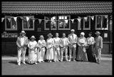 Oakfield Tennis Club Huddersfield 1