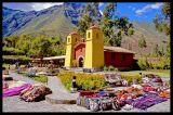 Peruvian Chapel