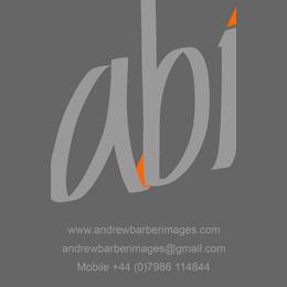 Andrew Barber Images Logo Evo 260