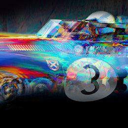 Jaguar D Type XKD 606