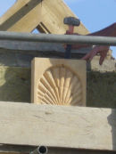 """Installation of """"Shell"""" relief"""