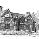 Churche's Mansions, Nantwich