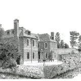 Groombridge Place Kent