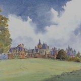 Minley Manor Hampshire