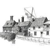Union Mill, Cranbrook