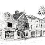 Tenterden Shops