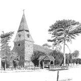 St. Mary's Church, Bexley