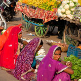United colors of street market