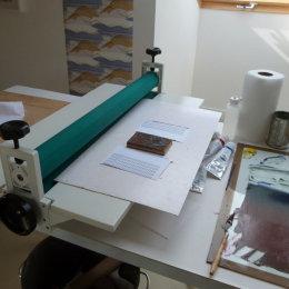 New Print Press