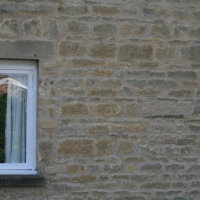 Repointing Lime Mortar