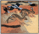 Rooks and Hares