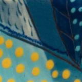 Microblue detail