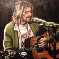 Kurt, i put my heart and soul in this one, my pride and joy