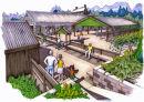 New scheme for farm