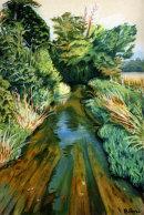 River Darenth - Shoreham / Lullingstone