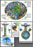 Design sheet for Tower