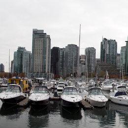 Coal Bay Vancouver