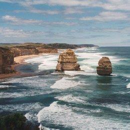 Victoria Coastline 4