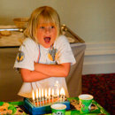 Finn Birthday Cake
