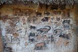 Madagascar Childrens Drawings