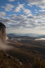 Madagascar Andringita Mountains
