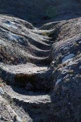 Madagascar Old Steps
