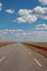Madagascar Open Road