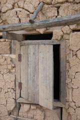 Madagascar Window